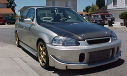 Check out this Turbo Civic Sedan NOW!!!